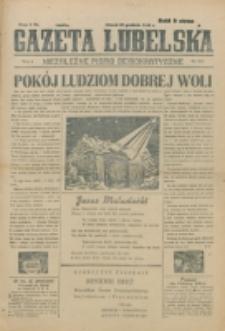 Gazeta Lubelska. R. 1, nr 304 (1945)