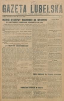 Gazeta Lubelska. R. 1, nr 42 (1945)