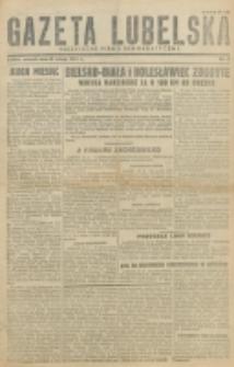 Gazeta Lubelska. R. 1, nr 2 (1945)