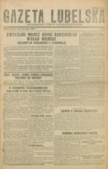 Gazeta Lubelska. R. 1, nr 5 (1945)