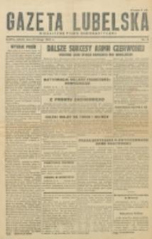 Gazeta Lubelska. R. 1, nr 6 (1945)