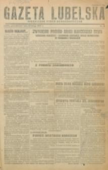 Gazeta Lubelska. R. 1, nr 8 (1945)
