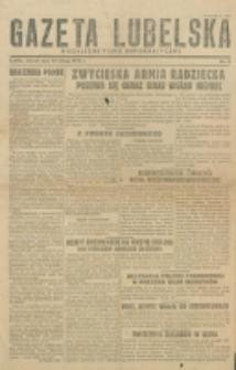 Gazeta Lubelska. R. 1, nr 9 (1945)