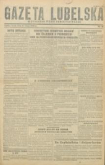 Gazeta Lubelska. R. 1, nr 10 (1945)