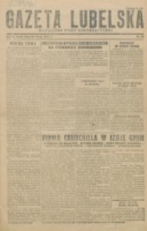 Gazeta Lubelska. R. 1, nr 16 (1945)