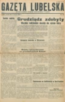 Gazeta Lubelska. R. 1, nr 23 (1945)