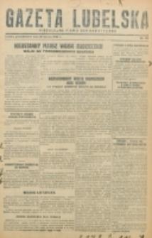 Gazeta Lubelska. R. 1, nr 28 (1945)