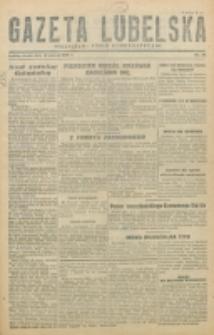 Gazeta Lubelska. R. 1, nr 30 (1945)