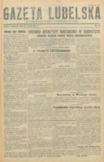 Gazeta Lubelska. R. 1, nr 31 (1945)