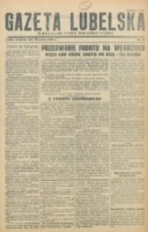 Gazeta Lubelska. R. 1, nr 41 (1945)
