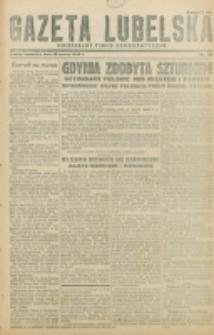 Gazeta Lubelska. R. 1, nr 45 (1945)