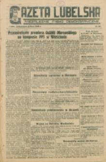 Gazeta Lubelska. R. 1, nr 131 (1945)