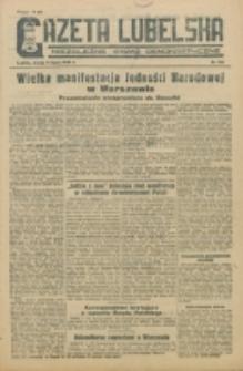Gazeta Lubelska. R. 1, nr 133 (1945)