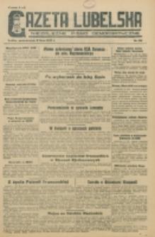 Gazeta Lubelska. R. 1, nr 138 (1945)