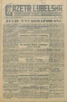 Gazeta Lubelska. R. 1, nr 139 (1945)