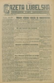 Gazeta Lubelska. R. 1, nr 141 (1945)