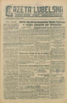 Gazeta Lubelska. R. 1, nr 144 (1945)