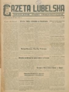 Gazeta Lubelska. R. 1, nr 146 (1945)