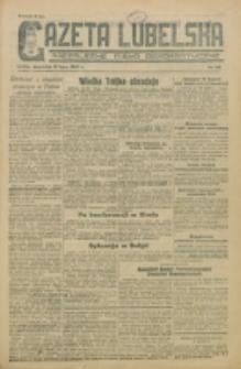 Gazeta Lubelska. R. 1, nr 148 (1945)