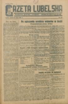 Gazeta Lubelska. R. 1, nr 155 (1945)