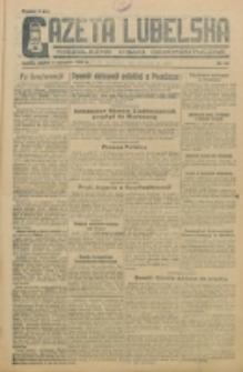 Gazeta Lubelska. R. 1, nr 161 (1945)