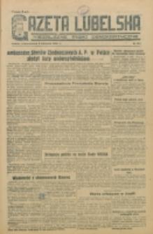 Gazeta Lubelska. R. 1, nr 164 (1945)