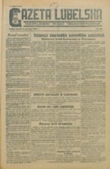 Gazeta Lubelska. R. 1, nr 166 (1945)