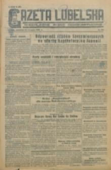 Gazeta Lubelska. R. 1, nr 170 (1945)