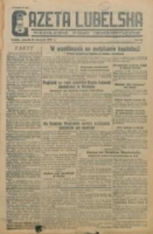 Gazeta Lubelska. R. 1, nr 172 (1945)