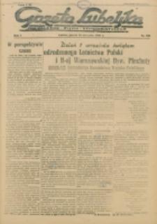 Gazeta Lubelska. R. 1, nr 189 (1945)