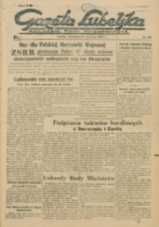 Gazeta Lubelska. R. 1, nr 191 (1945)