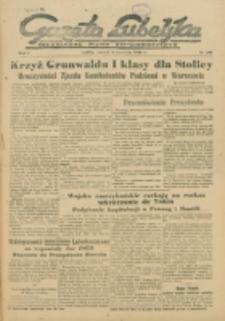 Gazeta Lubelska. R. 1, nr 193 (1945)