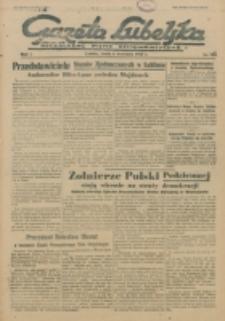 Gazeta Lubelska. R. 1, nr 194 (1945)