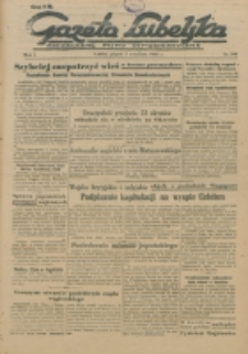 Gazeta Lubelska. R. 1, nr 196 (1945)