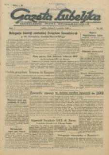 Gazeta Lubelska. R. 1, nr 197 (1945)