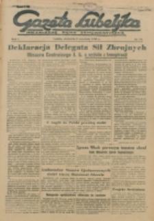 Gazeta Lubelska. R. 1, nr 198 (1945)