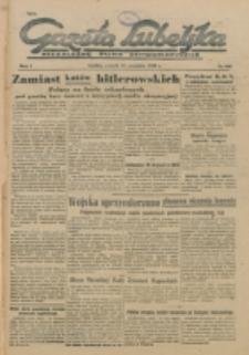 Gazeta Lubelska. R. 1, nr 200 (1945)