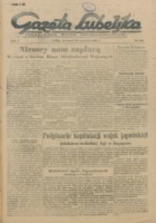 Gazeta Lubelska. R. 1, nr 202 (1945)