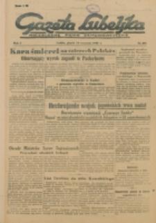 Gazeta Lubelska. R. 1, nr 203 (1945)