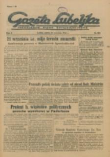 Gazeta Lubelska. R. 1, nr 204 (1945)
