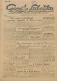 Gazeta Lubelska. R. 1, nr 211 (1945)