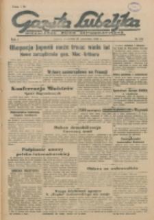 Gazeta Lubelska. R. 1, nr 216 (1945)