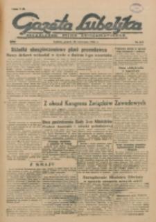 Gazeta Lubelska. R. 1, nr 217 (1945)