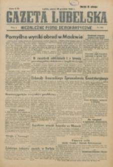 Gazeta Lubelska. R. 1, nr 306 (1945)