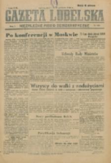 Gazeta Lubelska. R. 1, nr 308 (1945)