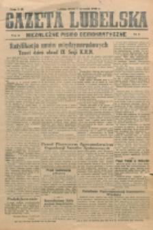 Gazeta Lubelska. R. 2, nr 2 (1946)