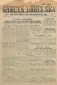 Gazeta Lubelska. R. 2 , nr 3 (1946)