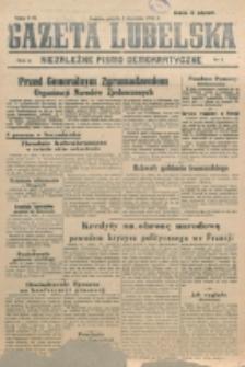 Gazeta Lubelska. R. 2, nr 4 (1946)