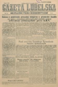 Gazeta Lubelska. R. 2, nr 5 (1946)