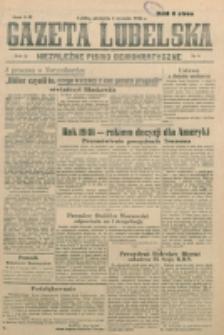 Gazeta Lubelska. R. 2, nr 6 (1946)